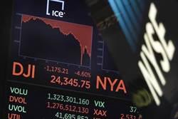 美股4大巨頭暴跌…專家:2月來最恐怖股災恐重演