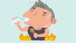 用沐浴乳洗澡竟會長濕疹!這5個NG習慣快改