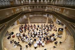 葡萄園音樂廳當練兵之地   蘇州交響樂團朝國際音樂路前進