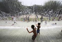 日本7月熱死百餘人 10年來最嚴重熱浪將持續
