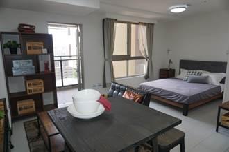 興隆公宅明起開放申請 1房型月租最低2100元