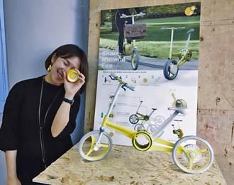單車發電中華大學奪東京發明展1金1銅