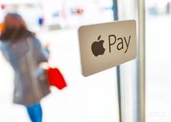 《金融》3大Pay交易金額3級跳,半年刷出114億元