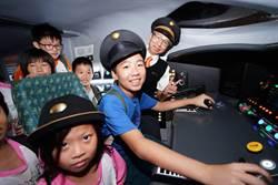 快樂學習探索趣 學童參訪高鐵探索館