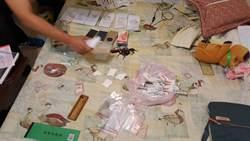 宜縣青春專案展成果 34名藥頭落警網