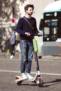 美對陸電動自行車課稅 優步、Bird、Lime抗議