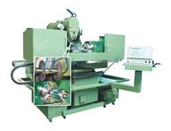 合駿高效率銑削加工機 客製化