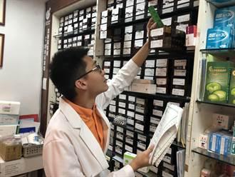 藥學系大學生暑假實習 學校擬將社區藥局列必修