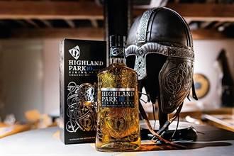 一瓶會說故事的威士忌 高原騎士10年Viking Scars