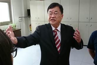 空汙法修正公告 空保處長吳盛忠拚「治氨」
