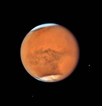 火星大接近 錯過再等15年