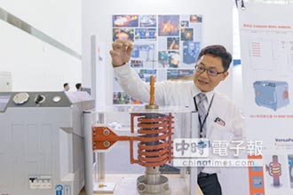iMT展帶領台灣金屬業 邁向全球