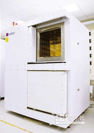 偉勝儀器 推自動化無塵無氧化烤箱