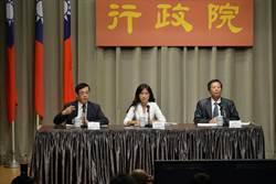 蔡英文稱經濟成長超南韓 Kolas:經濟成長率的確不錯
