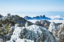 黃山加入世界生物圈保護區