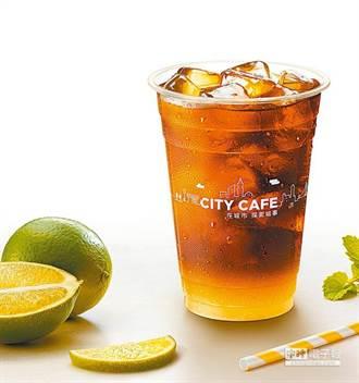 歐美超夯「檸檬咖啡」 喝一杯等於吞10顆方糖