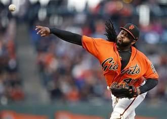 MLB》奎多確定動手術 明年球季恐也報銷