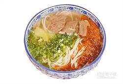 產值千億「蘭州拉麵」1分鐘上桌 盼登「全球第一快餐」