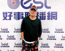 陳昇自評不及格父親 樂向兒子收房租