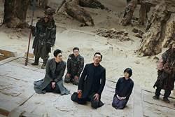 《與神同行:最終審判》  陰間使者再戰票房