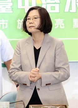 選戰策略與群眾脫節 林濁水:綠營敗選之勢從台北蔓延