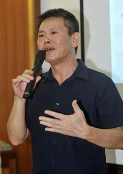 林為洲喊參選到底 國民黨通過開除黨籍