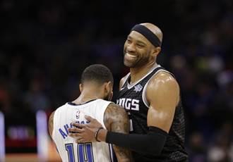 NBA》寧當無冕王 卡特:抱團並不適合我