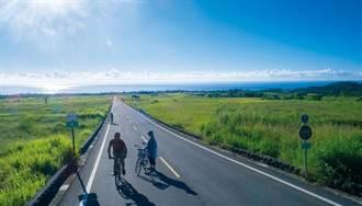 《商業周刊》沿著金剛大道  騎向太平洋