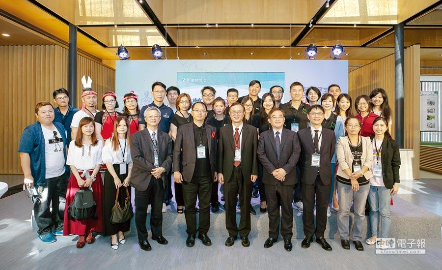 皇翔在土城打造创客发展新基地「创活新天地-梦想家」,徵集全台新创好手,为国内首家投入新创发展平台的建筑开发商。图/业者提供