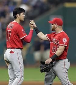 MLB》左右外野各1轟 印隊投手:大谷超有力