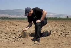 以色列乾旱5年 需要進一步節水