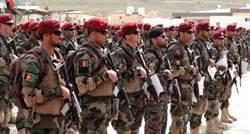 阿富汗特戰隊擊破塔利班據點 救出61名戰俘