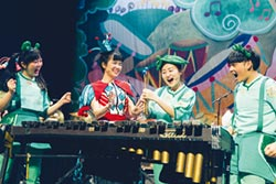 豆莢寶寶兒童音樂會 8月4日起全台開趴