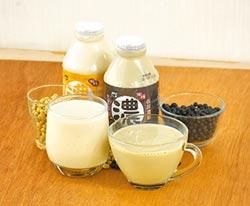 台灣好農國產濃豆奶 熱銷