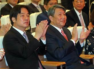 超狂!賴清德:台灣經濟走出停滯困境 陸客不來觀光也成長