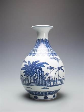 大清帝國最後餘暉瓷器 將在台北拍賣
