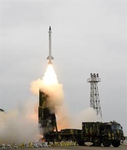 印度反導系統攔截試驗成功 號稱全球第4