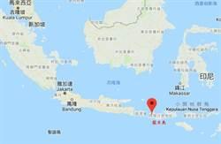 印尼旅遊勝地龍目島7.0地震  已知19死 52傷