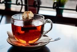 茶包一直泡著是錯的 專家:浸泡秒數影響口感