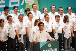 高雄》韓國瑜爆「再投綠剁手」說法 陳其邁:說話要有格調