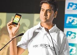 聚焦下一個成長飛速的經濟體 印度將成世界首大智慧手機市場