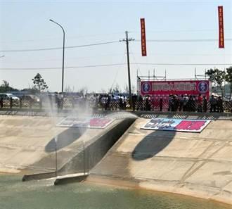 綠委指陸河水賣比台灣貴 網譏:政客的口水最便宜