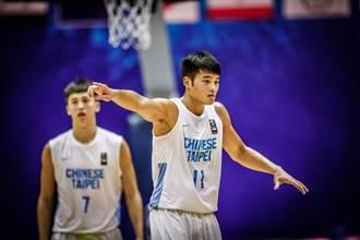 U18男籃》中華末節逆轉勝 兩隊總籃板破百