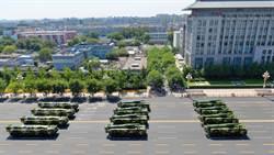 外媒:中國秘密測試本土版匕首反艦導彈