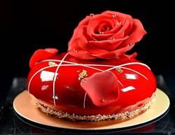 獨家》好吃到不要不要的!世界甜點冠軍主廚台中開「L.Z.DESSART」精品甜點店