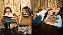 Jessica與Krystal合體詮釋#MeAndMyPeekaboo  韓國最美姐妹花聯手