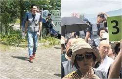 趙寅成參加老人團旅遊 超俗背心還是帥炸!
