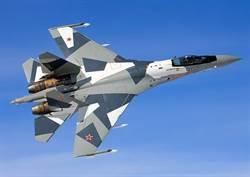 別管蘇-57!老美該擔心俄蘇-35戰機