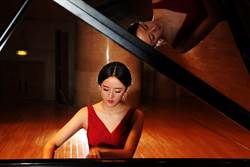 彈琴像談戀愛   陸鋼琴家萬捷旎:都需要耐心跟時間