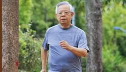 79歲彭淮南外貌超凍齡 全靠風雨無阻做這運動